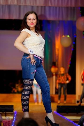 Конкурс «Best Jeans Style». 3 марта 2018 года.
